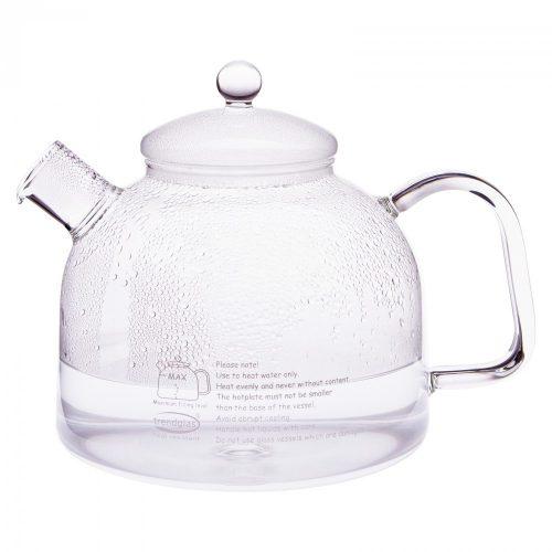 Vízforraló (G) üvegtetővel, 1.75l