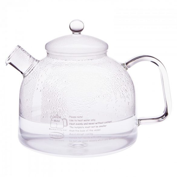 Water kettle II, 1.75l