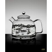 CLASSIC vízforraló (G) üvegtetővel, 1.75l