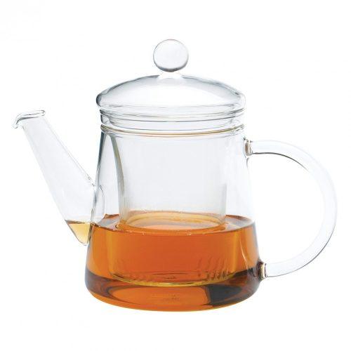 PUCK teapot, 0.4l