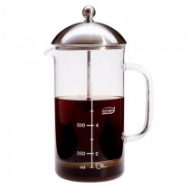 French press coffee maker – 8 cups