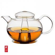 ILLOS teáskanna, beépített mécsessel, 1,0l