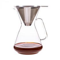 Kávékészítő  BRASIL I(S),  1.2l