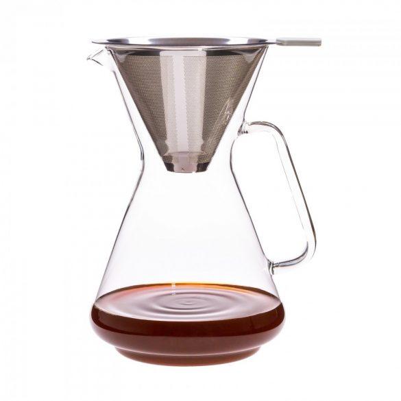 Kaffeebereiter/Filterkaffee BRASIL I(S),  1.2l - 8 Tassen