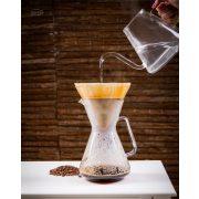 Kávékészítő  BRASIL (LA),  1.2l
