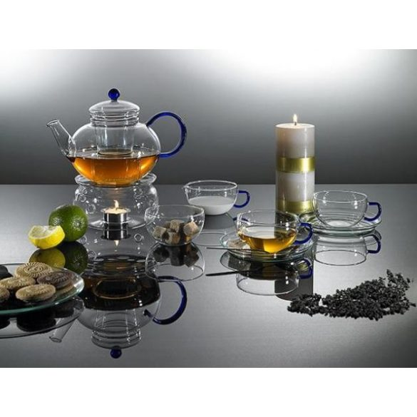 FLAIR tea warmer with candle holder, Ø148mm