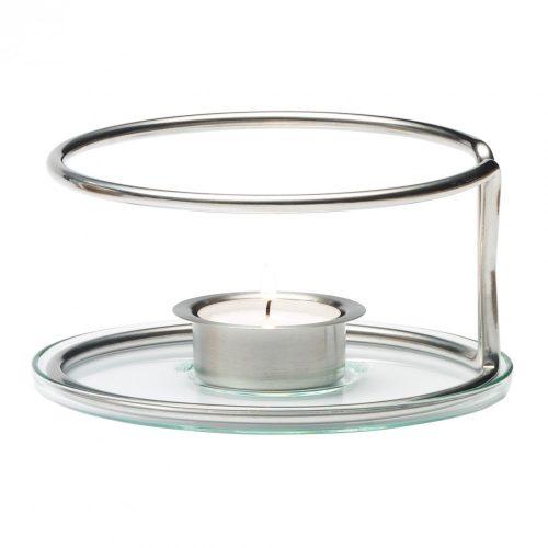Teewärmer SOLO/GLOBE/MORA mit Teelichthalter, Ø126mm