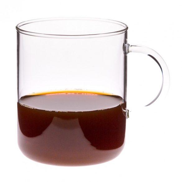 OFFICE mug without decor, 0.4l