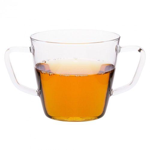 NOVA csésze - DUO, két füllel, 0.25l