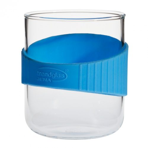 OFFICE csésze - S - kék, 0,4l