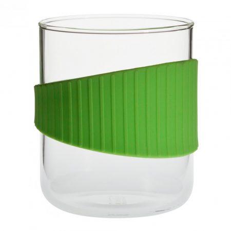 OFFICE csésze - S - zöld, 0,4l