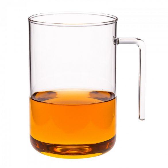 Teetasse OFFICE DOT ohne Dekor, 0.6l