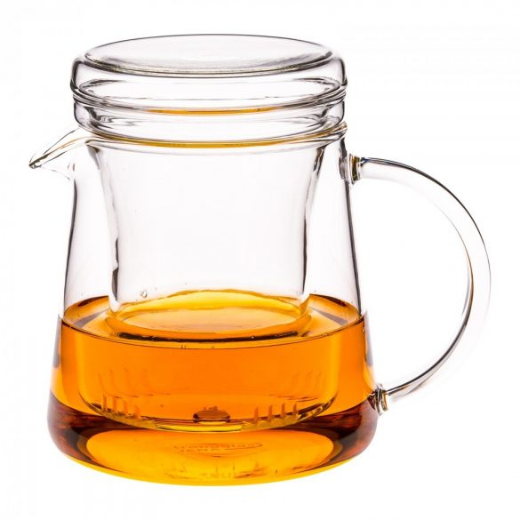 FOR TWO teapot, 0.4l