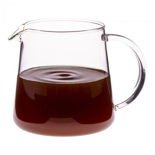 FOR TWO POT Glasskänchen 0.5l