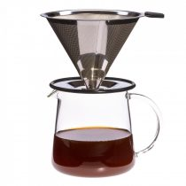 Kaffeebereiter/Filterkaffee FOR TWO, 0.5l - 3 Tassen