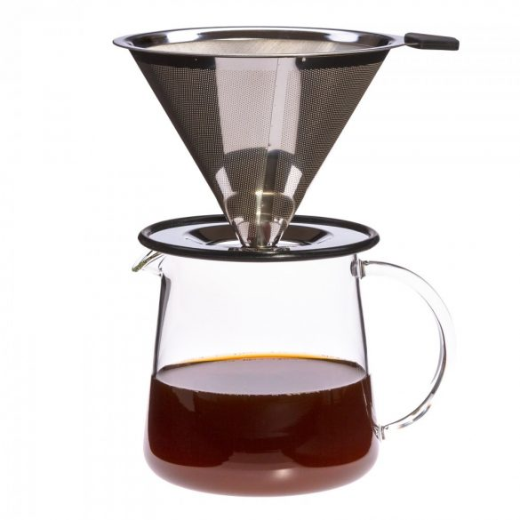 Coffee maker FOR TWO, 0.5l (3 cups)