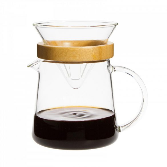 FOR TWO -Pour Over LA