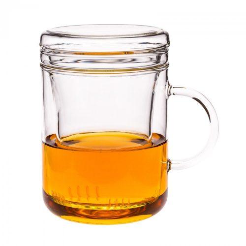 ZYCLO teáscsésze, 0.3l