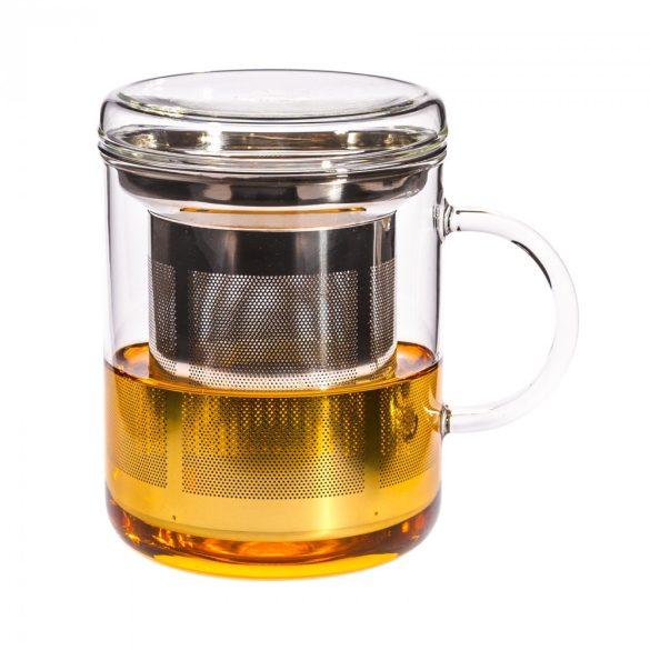 ZYCLO (S) teapot, 0.3l