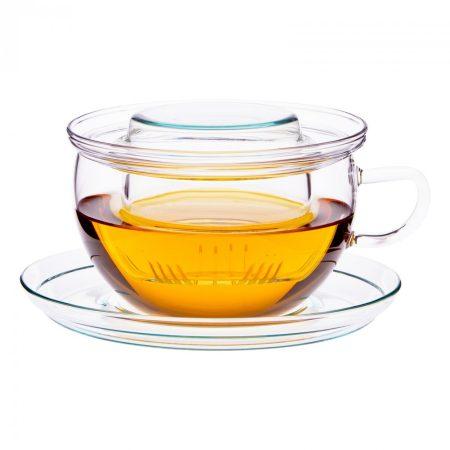 TEA TIME (G) teáscsésze, 0.3l