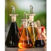 Ecet-olaj tartó kicsi, 0.1l