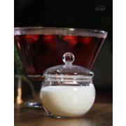 MIKO sugar jar, 0.25l