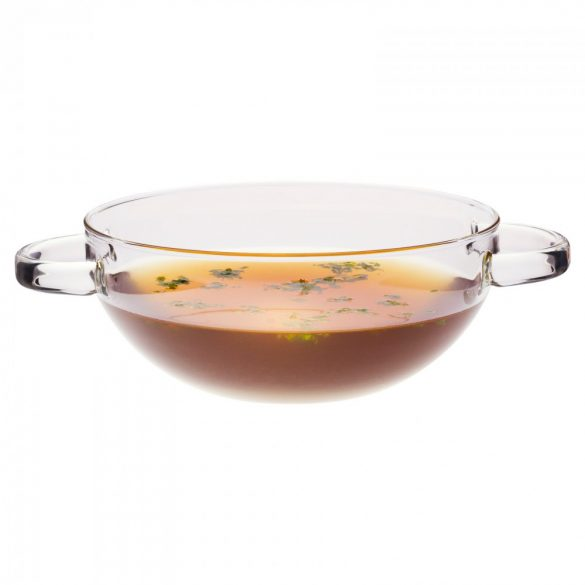 Bowl, 1,0l - DUO, with two handles