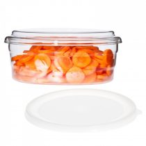 Glass dish CENTRIC -M- 0.8l