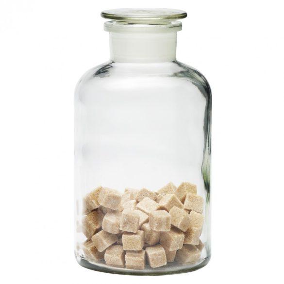 Gyógyszertári tároló maxi - fehér, 2.0l