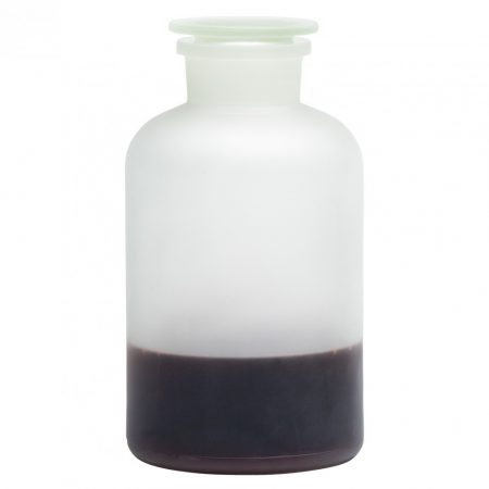 Gyógyszertári üveg maxi - matt, 2.0l