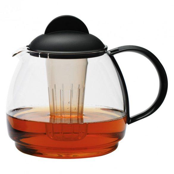 Tea jug 1.8l - black