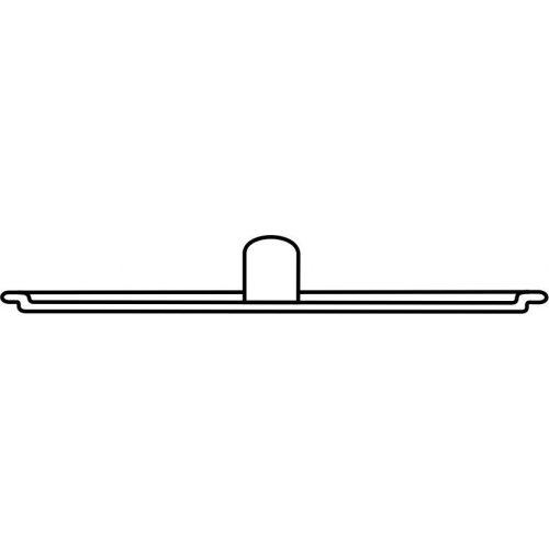 Üveg tető GLOBE teáskannához