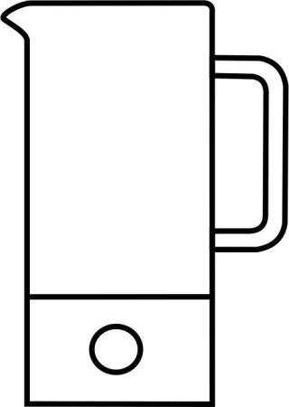Sign 0,6l-es test