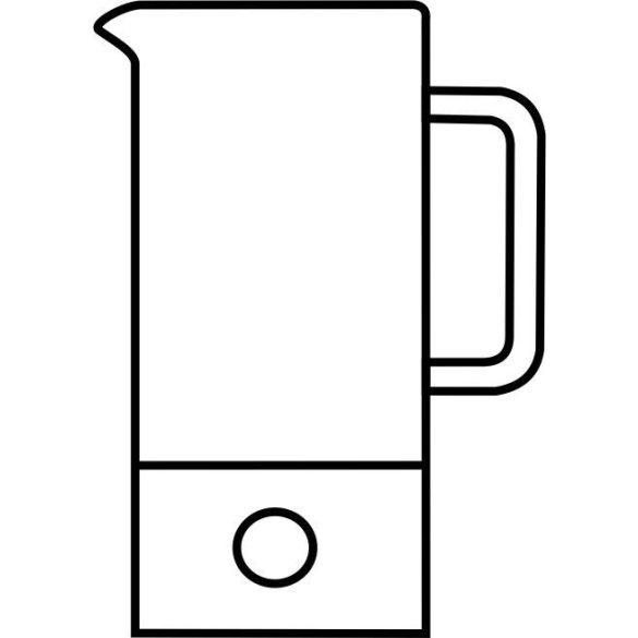 Glaskörper Teekanne SIGN 1,2l