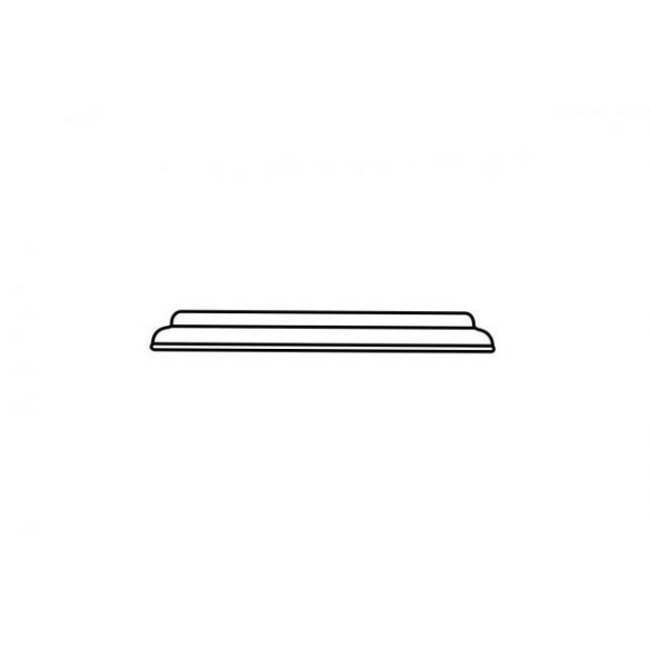 Dessert plate - Centric S / Lid for Centric 0.5l (2pcs/box)