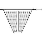 Stainless steel strainer for coffee maker BRASIL