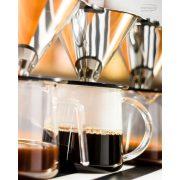 Fémszűrő POUR OVER kávéhoz
