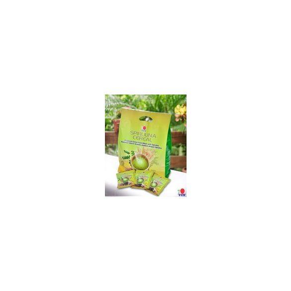 Spirulina Cereal (30 Beutel x 30g)