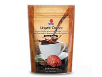 Lingzhi Black Coffee (20 tasak x 4,5g)