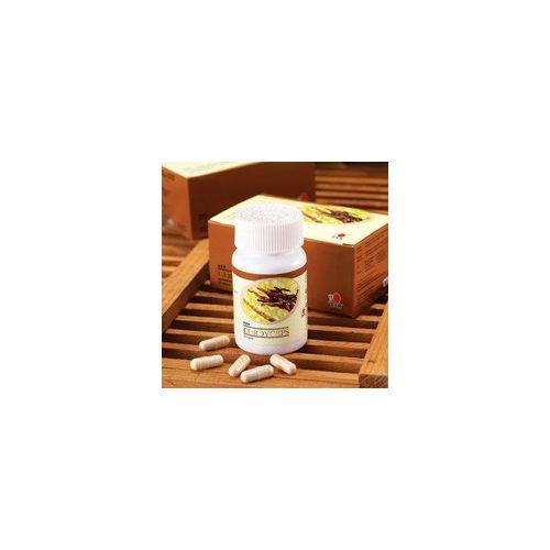 Cordyceps kapszula (60 kapszula x 450mg)