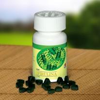 Spirulina tabletta (120 kapszula x 250mg)