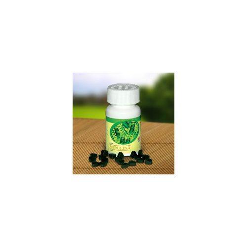 Spirulina Tablette (120 Tabletten x 250mg)