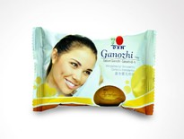 Ganozhi szappan (80g)