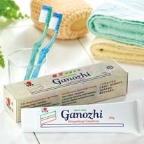 Ganozhi fogkrém (150 ml)