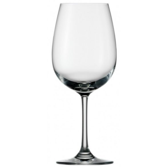 WEINLAND Red Wine crystall glass (6pcs/box)