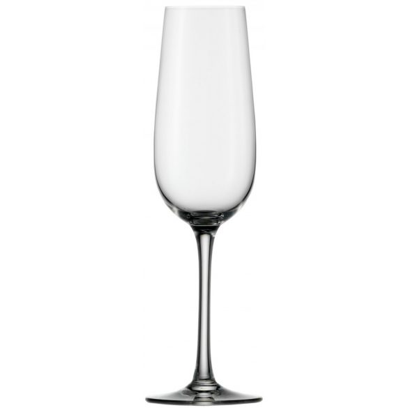 WEINLAND Flute Champagne crystall glass (6pcs/box)