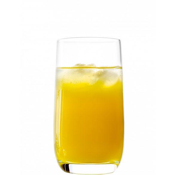 WEINLAND Juice crystall glass - Tumbler - (6pcs/box)