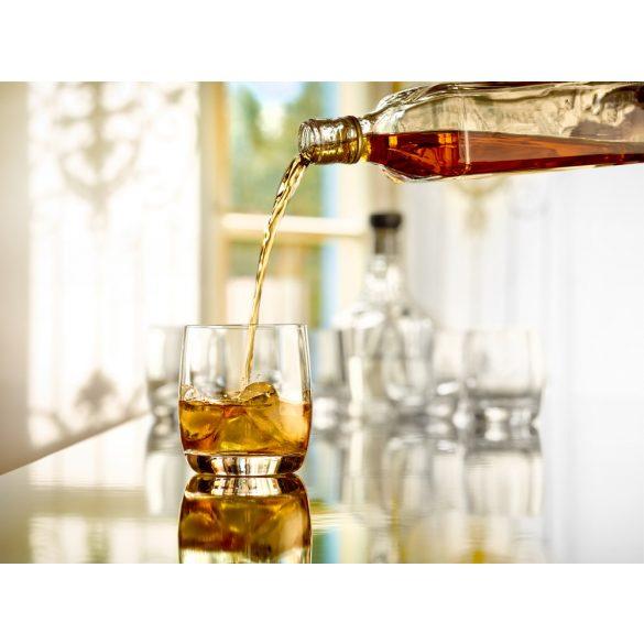 WEINLAND Whisky tumbler crystall glass (6pcs/box)