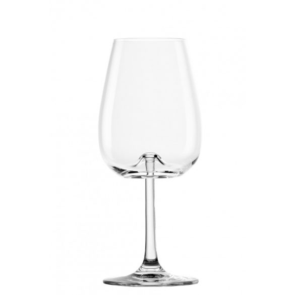 VULCANO wine glass 485ml (2pcs/box)