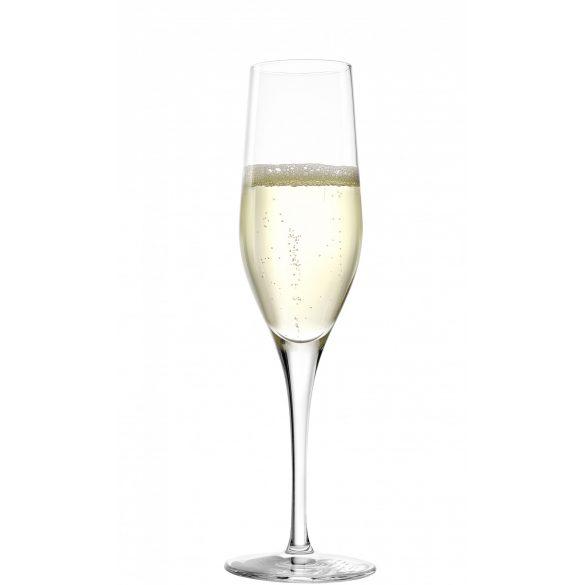 EXQUISIT Flute Champagne cup (6pcs/box)